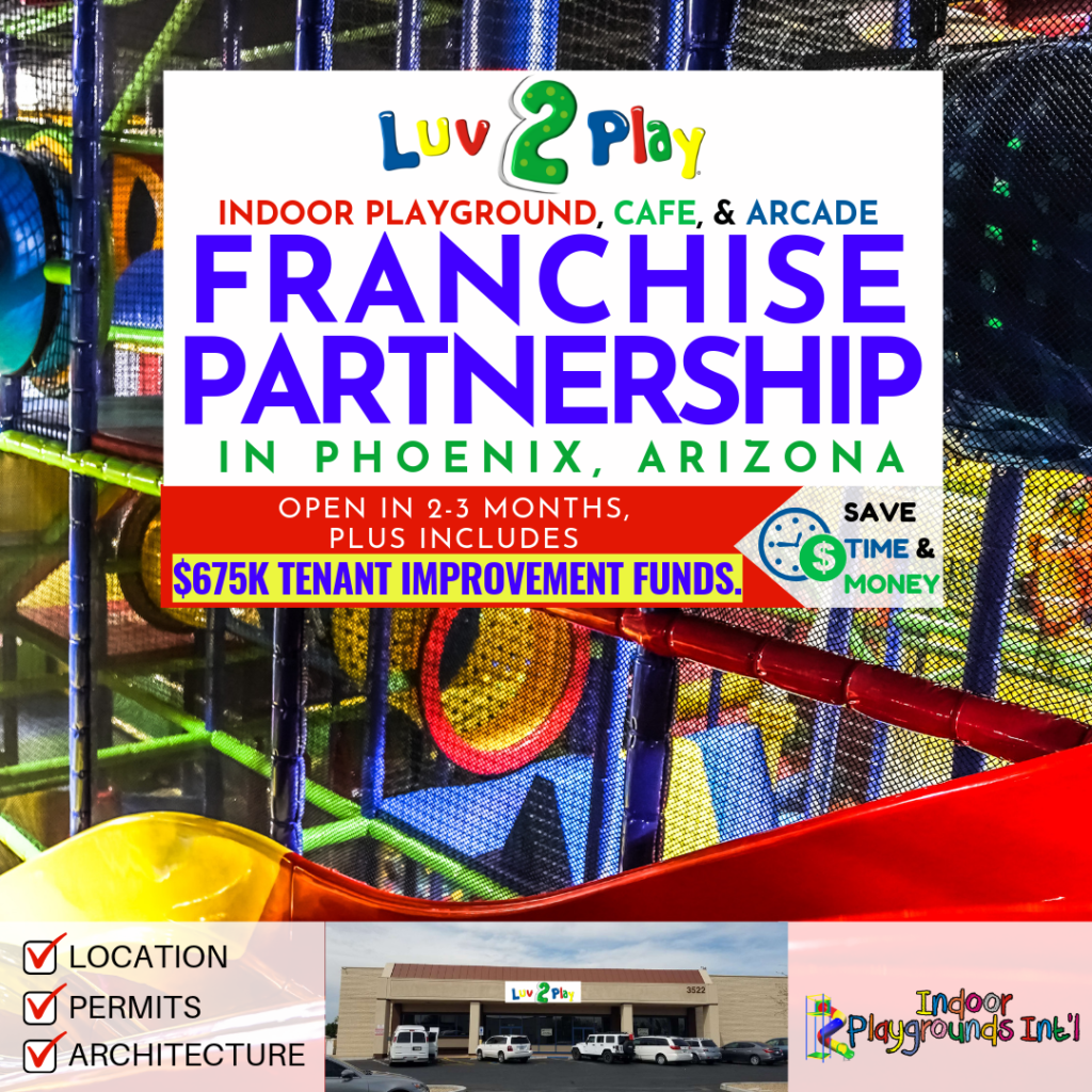 franchise partnership