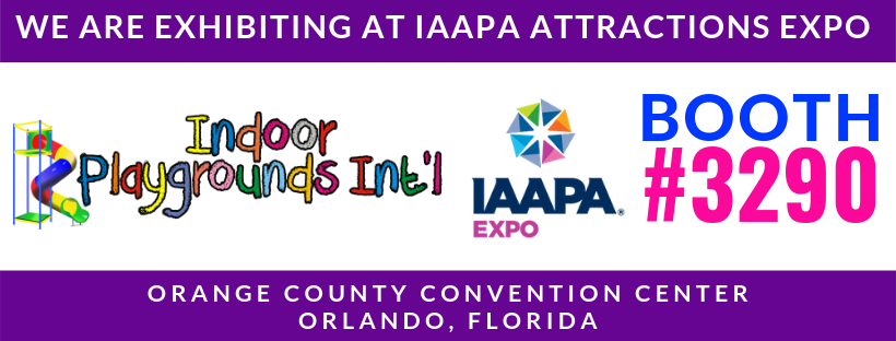 iaapa event banner